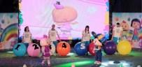 PEPEE - Şarkı Ve Oyunlarla Pepee, EXPO 2016'Da