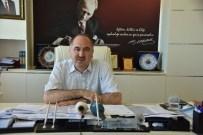 SINOP ÜNIVERSITESI - Sinop Üniversitesi'nde YDS Kursu Açıldı