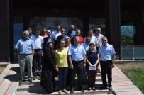 FATIH SOLAK - Trabzon AK Parti Tanıtım Medya Başkanları Sürmene'de Toplandı