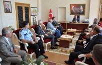 ÇAĞATAY HALIM - Vali Ahmet Hamdi Nayir Simav'ı Ziyaret Etti