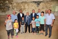 MUHAMMET ÖNDER - Vali Şentürk, Mucur'da Tarihi Ve Kültürel Alanlarda Yapılacak Yatırımları İnceledi