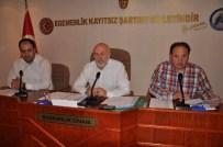 AHŞAP EV - Afyonkarahisar İGM Temmuz Ayı Çalışmaları Sona Erdi