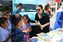 DIŞ MACUNU - Aksaray'da Çocuklara Sağlık Teknikleri Anlatıldı