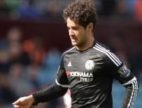ALEXANDRE PATO - Alexandre Pato Galatasaray'ı takibe aldı