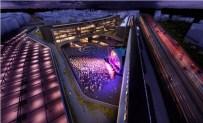 Büyükşehirin Yeni Projesi Hayran Bıraktı