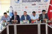 ENGIN BAYTAR - Erzurumspor'da Transfer Çalışmaları Sürüyor