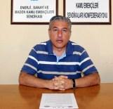 YOKSULLUK SINIRI - ESM'den, Asgari Ücretlinin Maaşında 'Dalavere' İddiası