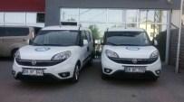 AİLE HEKİMİ - Evde Sağlık Hizmetlerinde Tekirdağ'a 2 Ekip Aracı Daha Hizmete Başladı
