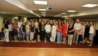 CİNSİYET EŞİTLİĞİ - 'Girişimcilik Mutfağı' 130 Kadınla Start Aldı
