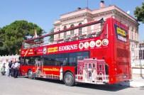 MALTA - İstanbul'dan Sonra Bir İlk Edirne'de