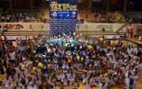 MUSTAFA ÖZSOY - Kepez Belediyesi Yaz Spor Okulu Açıldı