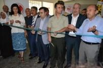 MUSTAFA ERDOĞAN - Kulu Gazi Ve Şehit Aileleri Derneği Açıldı