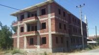 ÇAYıRBAŞı - Malatya'da Kuran Kursu İnşaatının Tamamlanması İçin Yardım Bekleniyor