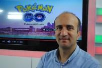 BİLGİSAYAR OYUNU - Okullar İçin 'Pokemon Go' Uyarısı