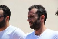 ALAATTIN ÇAKıCı - Onur Özbizerdik Bodrum'da Tutuklandı
