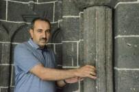 SANAT ESERİ - Bu Taşlar 793 Yıldır Dönüyor