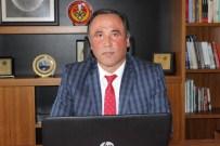 GÖZLEME - Prof. Dr. Salih Aynural; Açıklaması 'Suriyelilerin Vatandaşlığa Geçirilmesi Doğru Bir Karar'