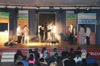 BELEVI - Selçuk Belediyesinden Doya Doya Tiyatro