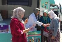 Selendi'de Broşürlü 'Sağlıklı Yaşam' Eğitimi