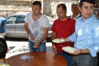 SREBRENITSA - Srebrenitsa Şehitleri Anıldı