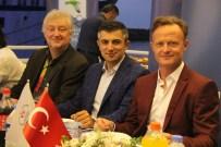Trabzon GYMNASİADE İle Dünyaya Barış Ve Kardeşlik Mesajı Veriyor