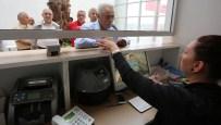 SİGORTA BİLGİ VE GÖZETİM MERKEZİ - Trafik Sigortasında Prim İadesi Ağustos'ta Başlıyor