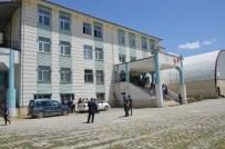 MUSTAFA CAN - Askeri Kalkışma Yüksekova'da Protesto Edildi