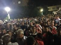 OSMAN YıLMAZ - Darbe Girişiminde 3 Cideli Hayatını Kaybetti