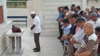 Hassa Belediye Başkanı Demirel'in Acı Günü