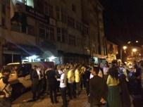 SALIH ALTUN - İstanbul Ve Ankara'daki Askeri Darbe Girişimine Bitlis'ten Tepki