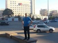 Kanser Tedavisi İçin Gittiği Ankara'da Darbe Girişimi Sırasında Şehit Oldu