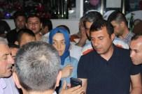 Kırşehirliler Sokaklara Döküldü