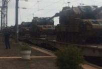 Konya'ya Götürülmeye Çalışılan 8 Obüse El Konuldu Açıklaması 5 Gözaltı