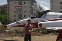 ERCAN ÇİMEN - O Komutanın İsmi Uçaktan Silindi