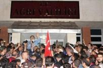 İMAM HATİP MEZUNLARI - Vali Işın Açıklaması 'PKK'ya Boğun Eğmedik, Paralelcilere De Eğmeyiz'