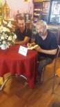 HİDROELEKTRİK - Vural Engin Kitaplarını İmzaladı