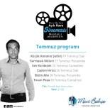 KEMAL SUNAL - Açık Hava Sinemasında Nostaljik Türk Filmleri