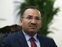 DARBE PLANI - Adalet Bakanı Bozdağ: 6 bin civarında gözaltı var
