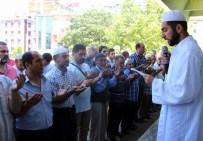 ANARŞI - AGD'den Şehitler İçin Gıyabi Cenaze Namazı