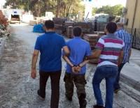 Albay Mustafa Kol, Sağlık Kontrolünden Geçirildi