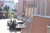 DENIZ KıDEMLI - Bartın Garnizon Komutanı Tutuklanarak Cezaevine Gönderildi