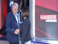 TRT 1 - Başbakan Binali Yıldırım'dan TRT'ye ziyaret