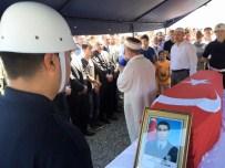 Çankırı'da Demokrasi Şehidine Son Görev