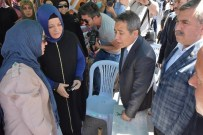 HUKUK FAKÜLTESİ ÖĞRENCİSİ - Demokrasi Şehitleri Sinop'ta Toprağa Verildi