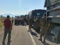 OSMAN ZOLAN - Denizli'de 550 komando nasıl engellendi?