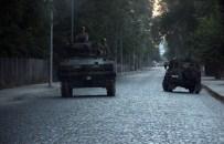 POLİS NOKTASI - Edirne'de Bir Yarbay Gözaltına Alındı