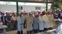 HÜSEYIN CAN - Fatsa'da Demokrasi Şehitleri İçin Gıyabi Cenaze Namazı Kılındı