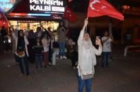 MURSİ - Irak Ve Suriyelilerden Darbeye Tepki