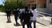 Karaman'da Gözaltına Alınan İki Hakim, Bir Savcı Adliyeye Sevk Edildi
