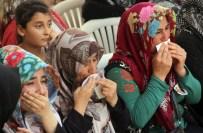 MEHMET ŞÜKRÜ ERDİNÇ - Şehit İkiz Polisler Gözyaşlarıyla Uğurlandı